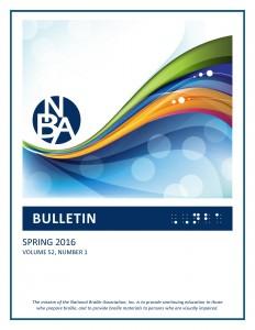 Spring 2016 Bulletin_Cover
