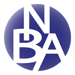 National Braille Association logo